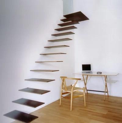 Contemporáneo Escalera by Jordi Vayreda Projectteam