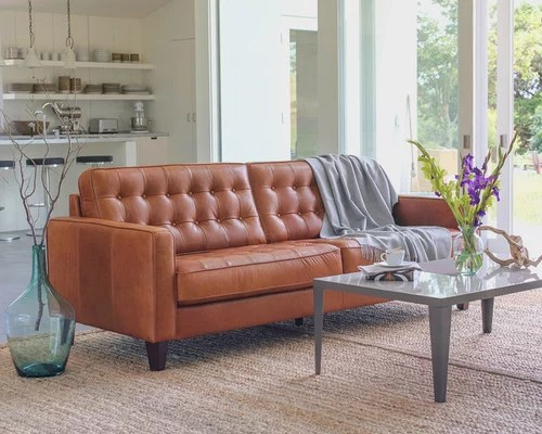 Dania Leather Sofa Review Italsofa Leather Sofa Reviews Home The