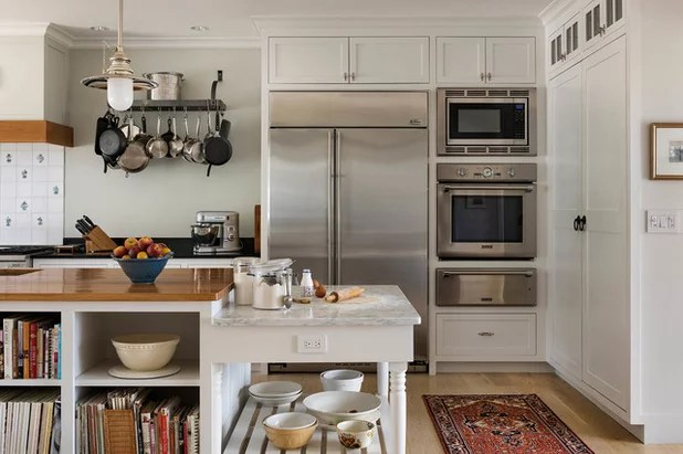 How To Create A Dedicated Baking Station