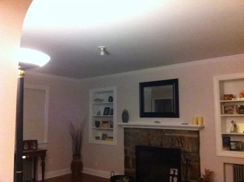 I need help! What kind of light fixture should I put in ...