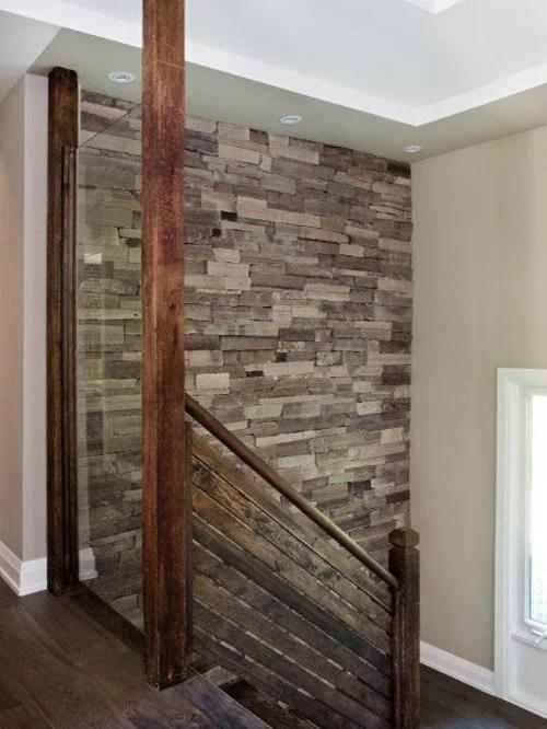 Interior Stone Accent Walls