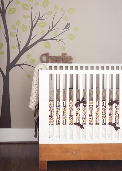 Classique Chambre d'Enfant by decordemon