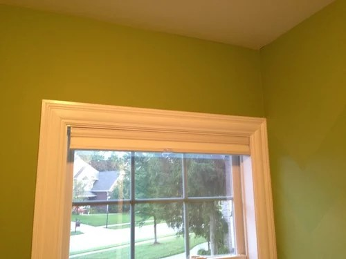 curtain rod at 90 degree angle
