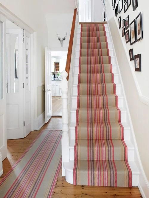 Stair Carpet Houzz
