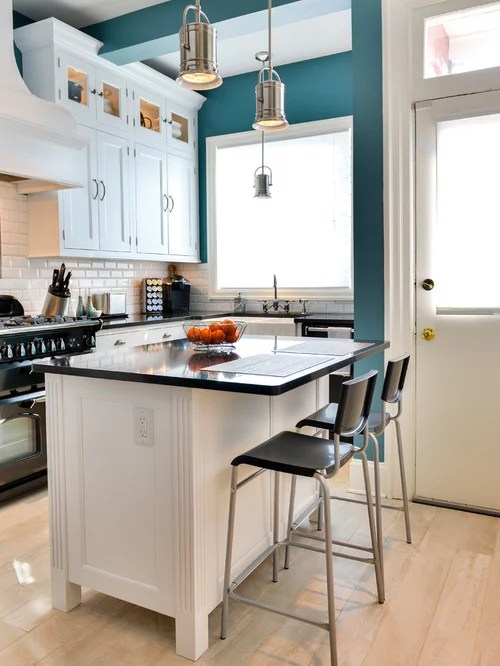 Teal And White Houzz
