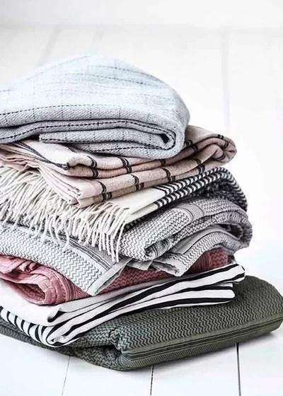 MaisonampObjet Les Tendances Textiles Invitent Au Cocooning
