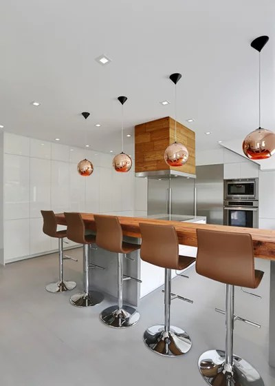Contemporary Kitchen by Alno Miami - Kitchens and Custom Cabinetry