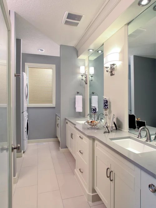 Laundry Bathroom Combo Home Design Ideas Pictures