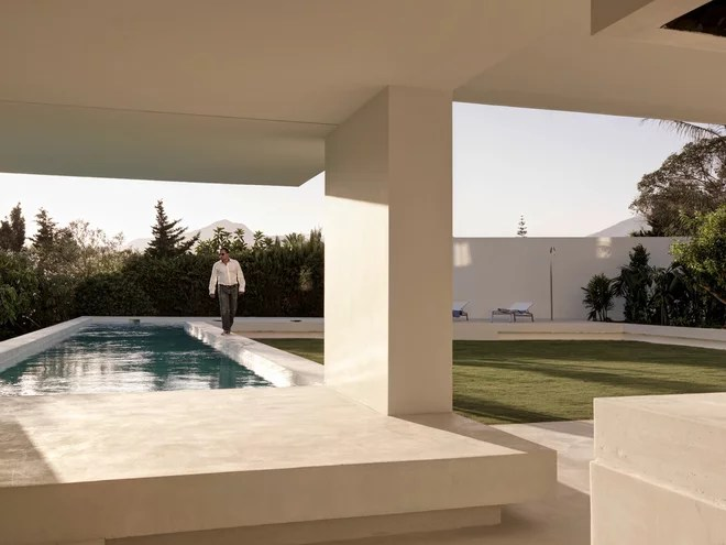 Contemporáneo by gus wustemann architects