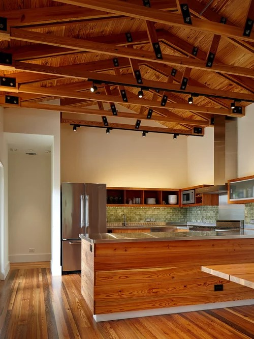 Best Exposed Wood Trusses Design Ideas Amp Remodel Pictures Houzz