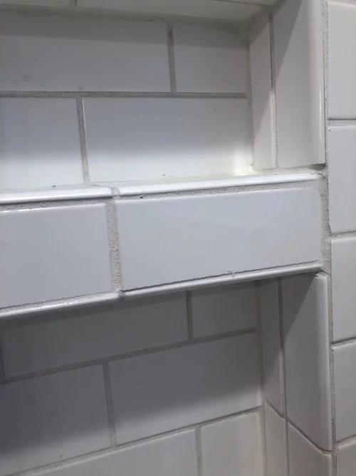 bad bathroom tile jobs home ideas and