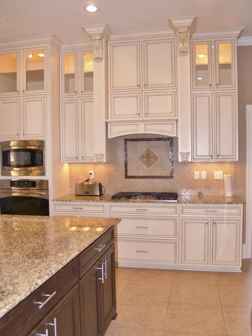 Fleur De Lis Backsplash Home Design Ideas Pictures Remodel And Decor