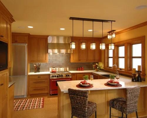 Warm Kitchen Designs Home Design Ideas Pictures Remodel