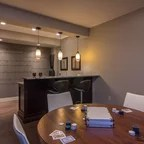 Summit At Selkirk Contemporary Living Room Vancouver