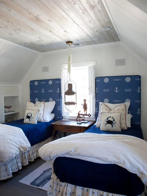 Nautical Headboard Ideas Pictures Remodel And Decor