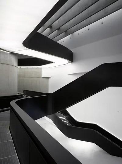 Zaha Hadid: Adiós a la gran dama de la arquitectura