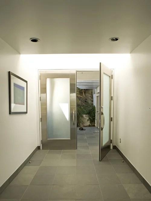 Double Entry Door Houzz
