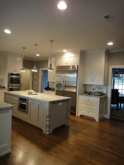 Woodlawn Colonial Gray Design Ideas Amp Remodel Pictures Houzz