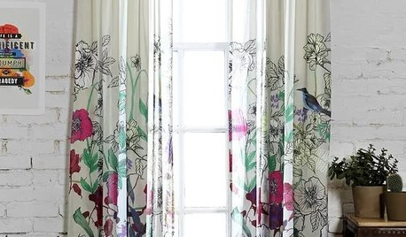how much to pay for hemming of curtains