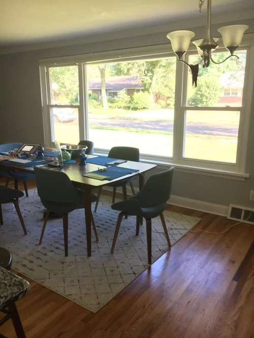 Emmawatsonpicyqrr Kitchen Table Gardenweb Laura Jackson On Why Love And Laughter Makes A Home The Home Page Hunter Comes Our And Says What S Up