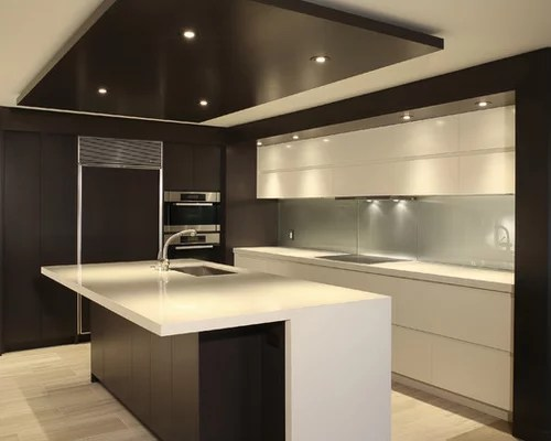Best Small Modern Kitchen Design Ideas & Remodel Pictures