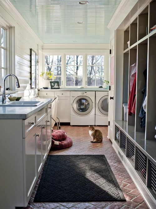 Pantry And Laundry Room Combos Ideas Pictures Remodel And Decor