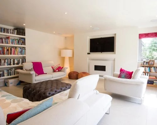 Living Room Home Decorating Ideas