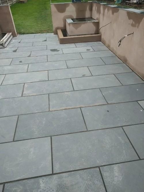 External Patio Tiles