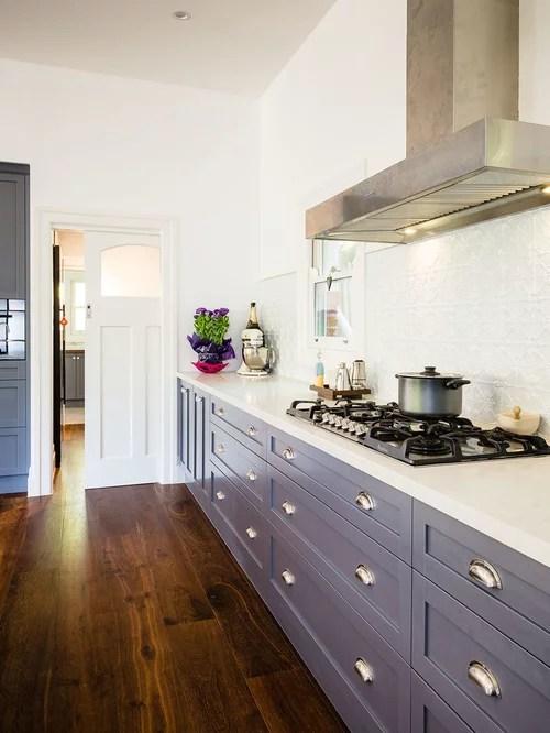 Cream Colored Kitchen Cabinets Houzz