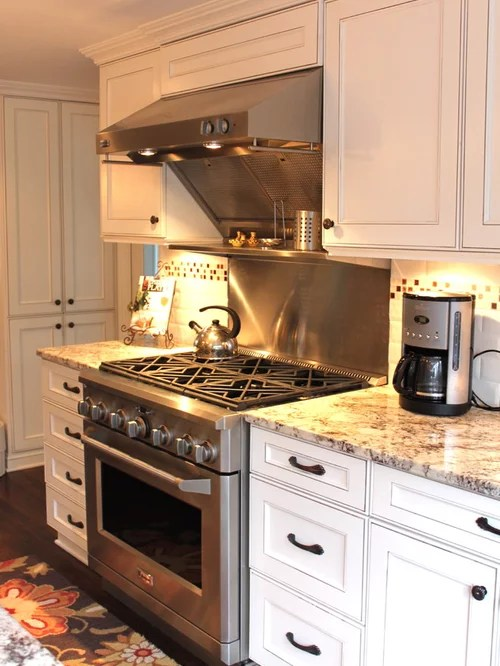White Glazed Cabinets Ideas Pictures Remodel And Decor