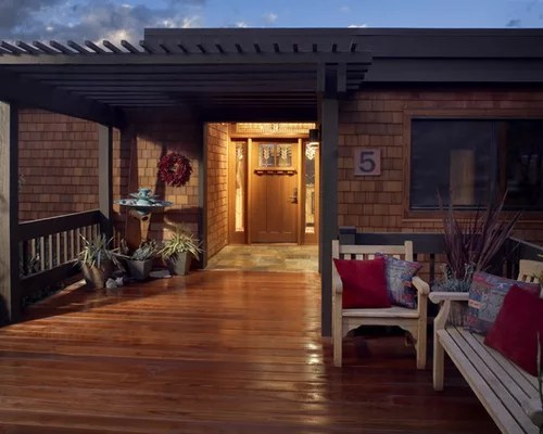 Pergola Entrance Ideas Pictures Remodel And Decor