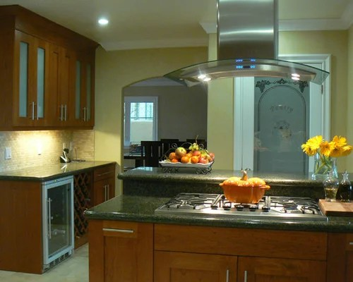 Contemporary Kitchens Yvonne Landivar