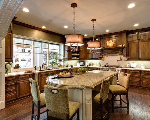 Kitchen Center Island Houzz