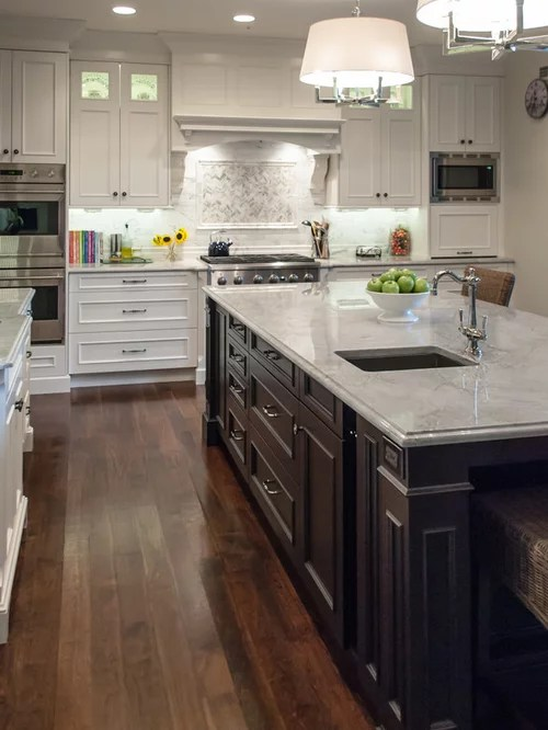 Sea Pearl Quartzite Countertop Houzz