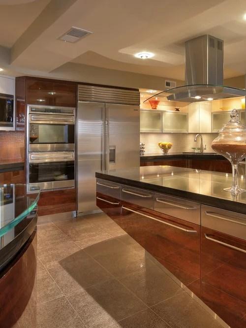 Luxury Kitchen Backsplash Tile