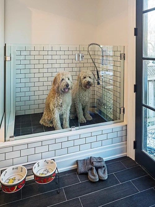 Dog Wash Area Home Design Ideas Pictures Remodel And Decor