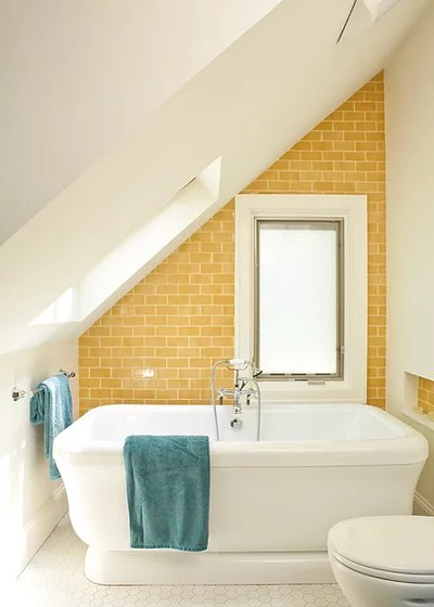 Beach Style Bathroom by Alair Homes Decatur
