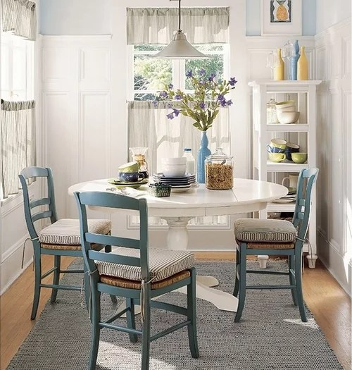 pottery barn chairs stools