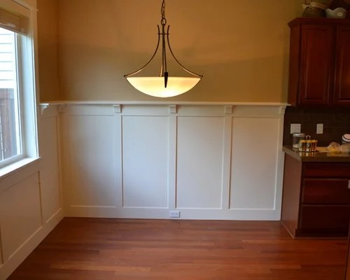 Wainscot And Plate Rail Home Design Ideas Pictures