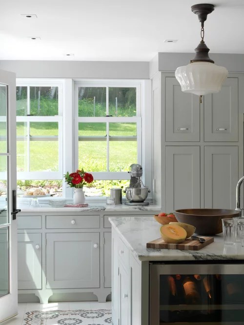 Gray Painted Cabinets Ideas Pictures Remodel And Decor