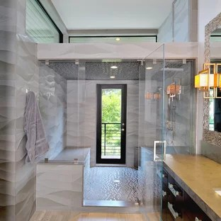Glass Shower Doors And Walls Houzz