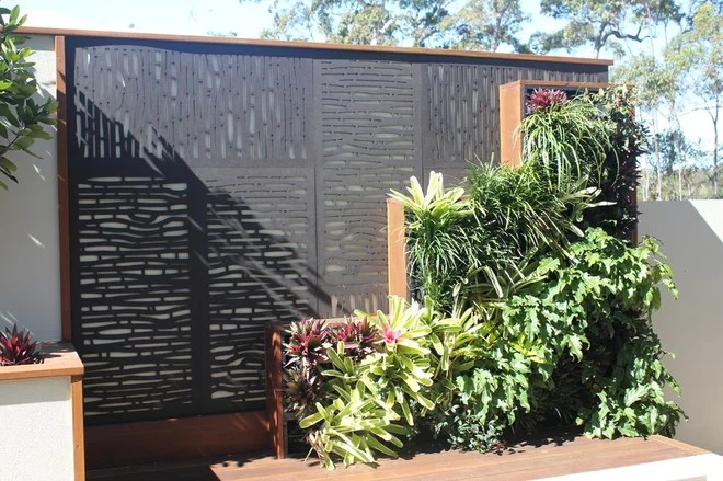 Contemporaneo Giardino by Living Style Landscapes