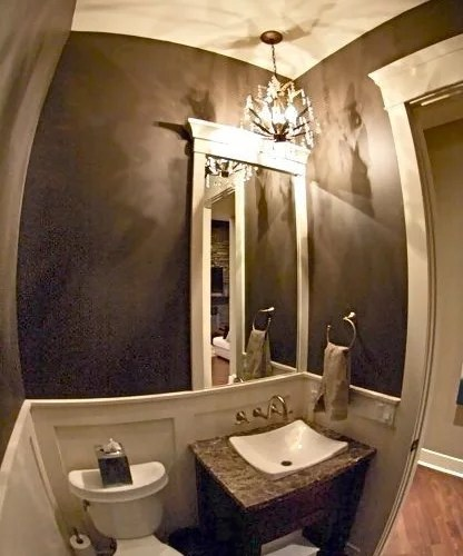 Better Homes And Gardens Powder Room Ideas