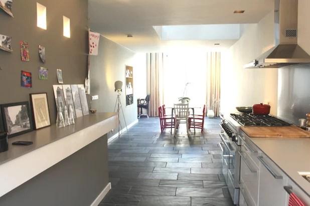 Kitchen Renovation Order Tasks
