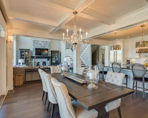 Best Traditional Dining Room Design Ideas & Remodel