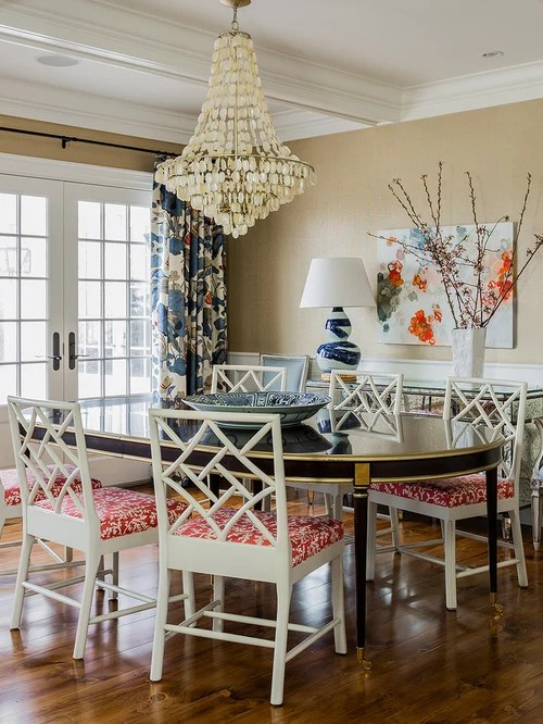 Chinese Chippendale Chair Houzz