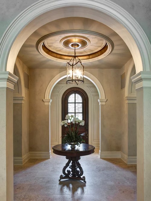 Foyer Ceiling Houzz