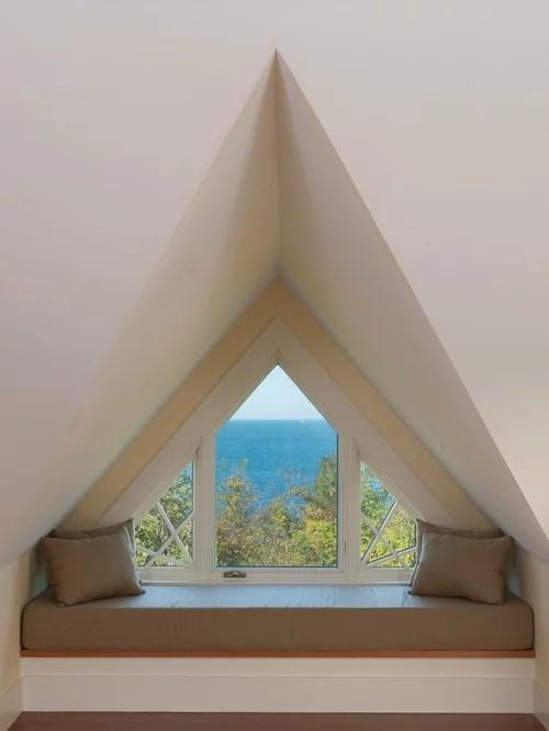 Attic Window Houzz