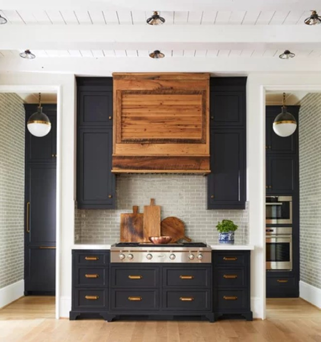 Farmhouse Kitchen by New Old, LLC