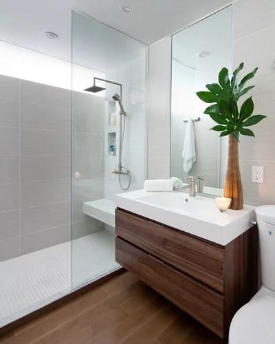 Modern Bathroom by Paul Kenning Stewart Design